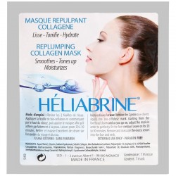 Heliabrine REPLUMPING COLLAGEN MASK