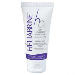 Heliabrine Purifying Mask for oily skin
