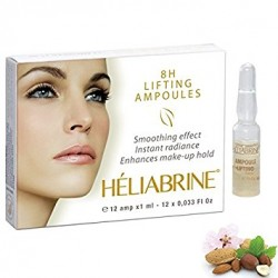 Heliabrine INSTANT BEAUTY LIFTING ampoules 8 hours